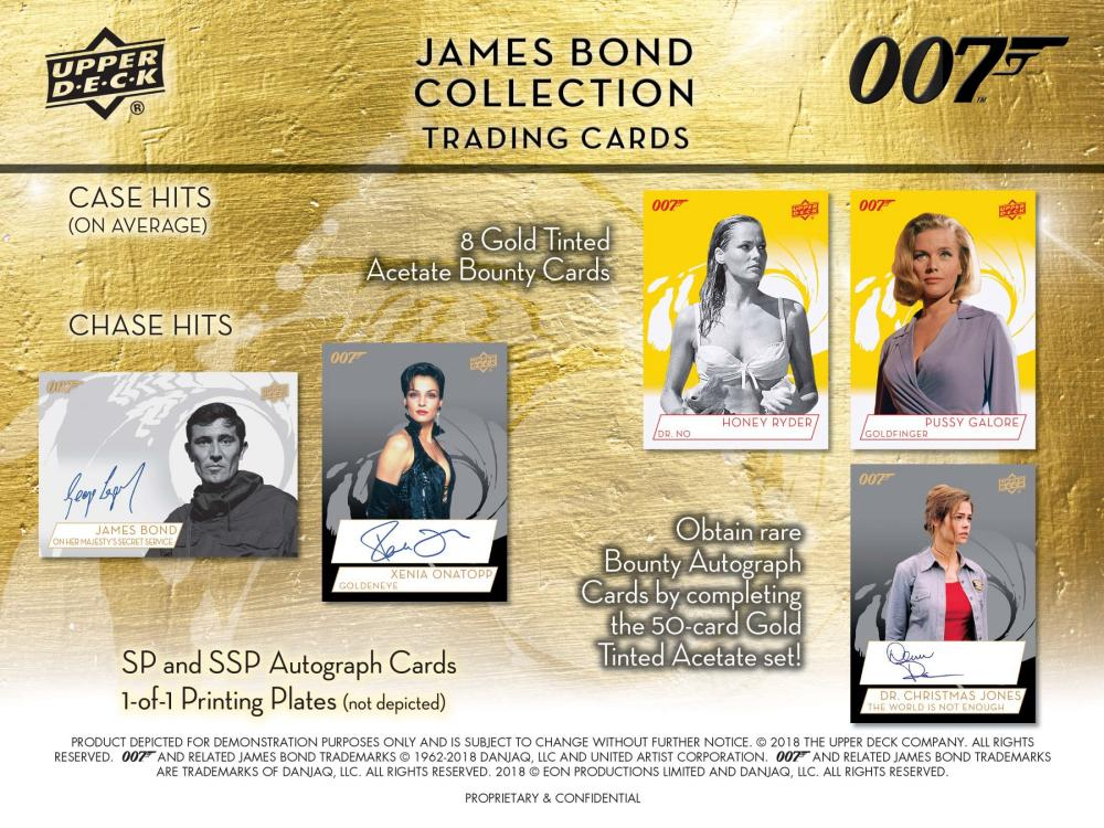 2019 James Bond Collection Upper Deck Solicitation_New_06.jpg