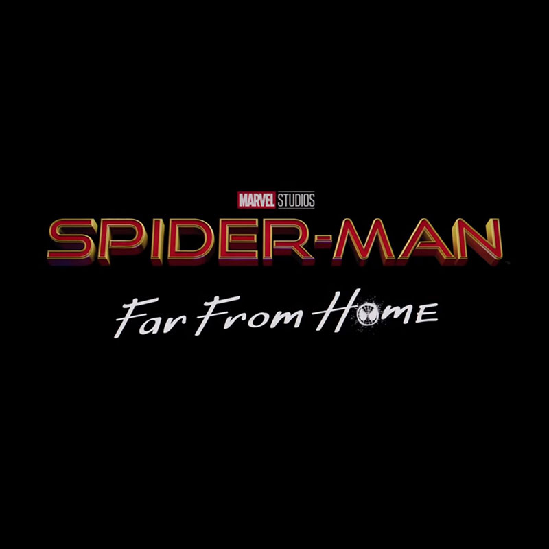 Upper Deck Marvel Spider-Man Far From Home