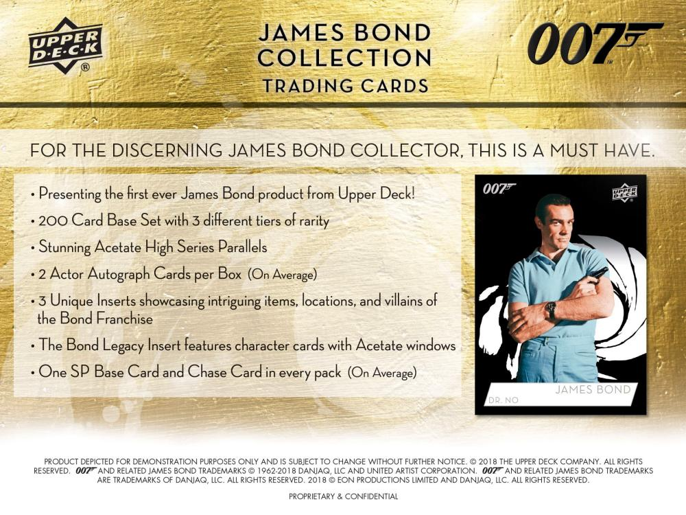 2019 James Bond Collection Upper Deck Solicitation_New_03.jpg