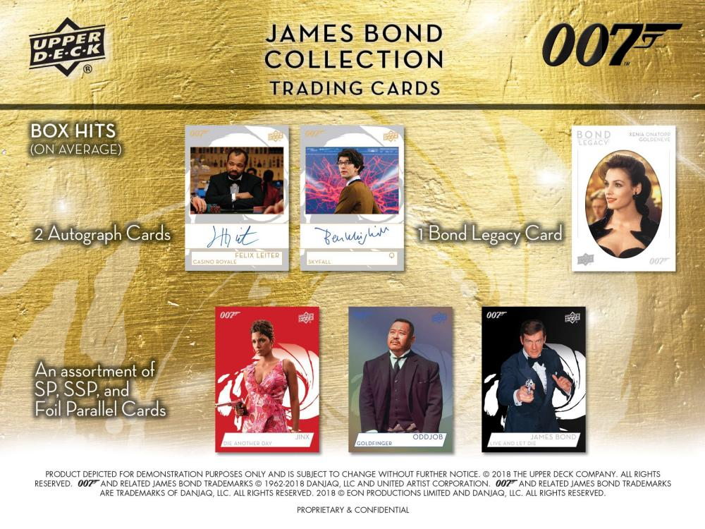 2019 James Bond Collection Upper Deck Solicitation_New_04.jpg