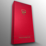 ARSENAL UNIQUE 2016 PREMIUM SOCCER