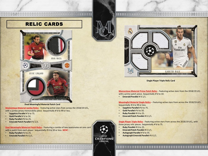 2018-19 Topps UEFA Champions League Museum Collection Soccer-3.jpg