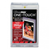 Ultra·Pro One Touch 260pt 卡砖 #84733