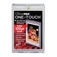 Ultra·Pro One Touch 100pt 卡砖 #81911