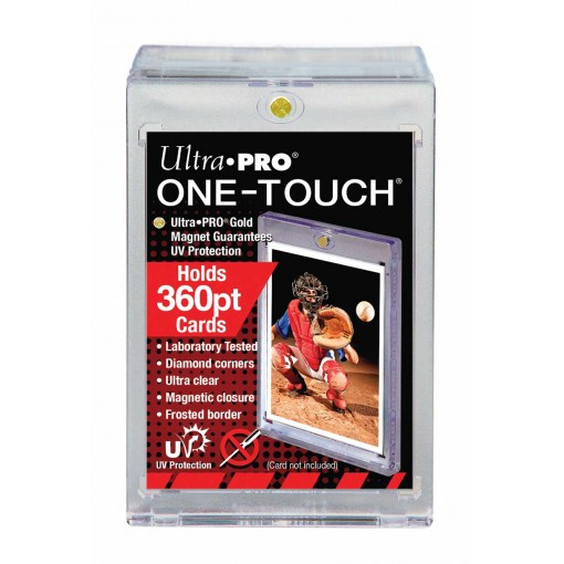 Ultra·Pro One Touch 360pt 卡砖 #82719