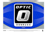 2018 Donruss Optic BB Hobby PIS 棒球产品简介
