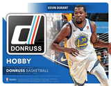2018-19 Panini Donruss Basketball Hobby