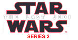 Star Wars: The Last Jedi Series 2 收藏卡 产品简介